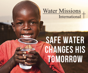 Water Missions International