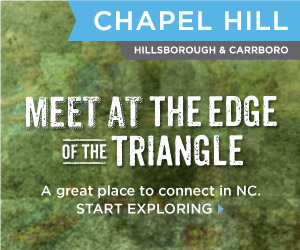 Meet Chapel Hill