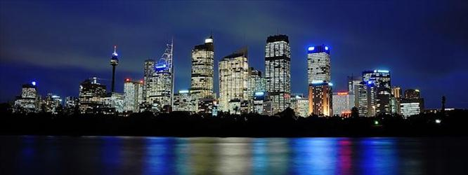 Sydney Sydney is a cosmopolitan and international powerhouse with 4.6 million people in its metropolitan area.